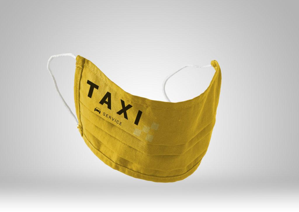 Taxi Barcelona Coronavirus 665 807 804