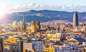 Reservar Taxi En Barcelona